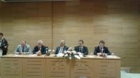 AZERBAYCAN CUMHURBAŞKANI - Kars'a Kurulacak Lojistik Merkez İçin İmza Töreni Gerçekleşti