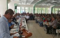 DOĞANLı - Kayseri Şeker Çalışanlarına İkramiye Gibi Promosyon