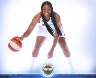 WASHINGTON - Kia Vaughn Fenerbahçe'de