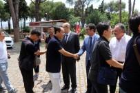 OSMAN NURİ CANATAN - Korelilerden Bergama'ya Tarihi Gezi