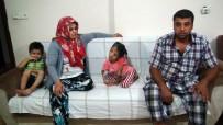 Küçük Elif Nur Sağlığına Kavuşmak İçin Yardım Bekliyor