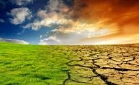 EKOLOJIK - Küresel Isınma Tehdidi Yaklaşıyor