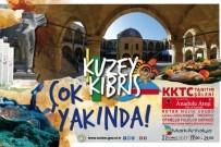 KUZEY KIBRIS - 'Kuzey Kıbrıs Tanıtım Günleri' Antalya'ya Taşınıyor