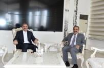 ALI KABAN - Malatya Valisi Ali Kaban Açıklaması