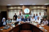 İSMAIL ACAR - Marmarabirlik İle Öz Gıda-İş Arasında Anlaşma Sağlandı