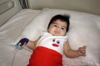 MURAT KILIÇ - Mehmet Bebeğe Şifa Sosyal Medyadan Geldi