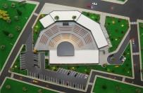 ODA TİYATROSU - Mezitli Amfi Tiyatroya Kavuşuyor