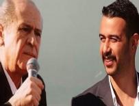 FEDAKARLıK - Bahçeli'den 'Fırat Yılmaz Çakıroğlu' davasına ilişkin açıklama