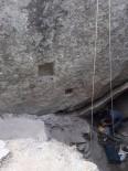 KAÇAK KAZI - Milas'ta Kaçak Kazıya Suçüstü