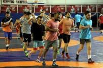 GÜREŞ - Milli Güreşçi Rıza Kayaalp'in Dünya Şampiyonası'nda Tek Hedefi Altın Madalya