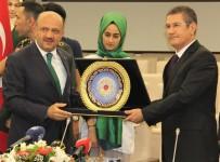 MILLI SAVUNMA BAKANLıĞı - Milli Savunma Bakanlığı'nda Devir Teslim Töreni