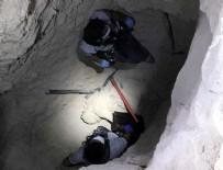 KÖY MUHTARI - Kayseri'de korkunç olay! Şeytanın aklına bile gelmez