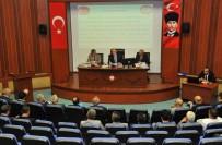 Osmaniye'de 2017 Yılında 141 Proje Tamamlandı