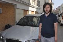 ESKİBAĞLAR MAHALLESİ - (ÖZEL) Eskişehir'de Sıradışı Olay