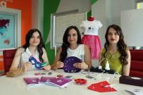 ERCIYES - Genç Girişimciler Akıllı Ürünlerle Hastaları Ve Bebekleri Koruyacak