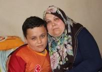 YAŞAM MÜCADELESİ - Hidrosefali Hastası 12 Yaşındaki Müslüm Tedavi Olmak İstiyor