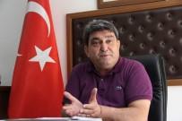 PROFESÖR - Mersin'de Prof. Karatay'a Domates Tepkisi Büyüyor