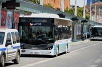 TOPLU TAŞIMA - Özel Halk Otobüslerinde Klima Denetimi
