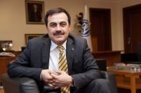 İŞSİZLİK RAKAMLARI - Öztürk, İkinci 500 Büyük Sanayi Kuruluşu Listesine Giren Konya Firmalarını Kutladı