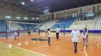SENTETIK - Sabah Camide, Öğleden Sonra Sporda