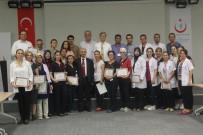 SEBAHATTIN YıLMAZ - Sağlık Personeline Hızlı, Kaliteli Ve Düşük Maliyetli Hizmet Eğitimi