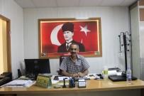 FINDIK HASADI - Sarıkahraman Açıklaması 'TMO Fındığa Sahip Çıkmalı'