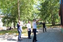 NITELIK - Seydişehir KOMEK'e Yeni Bina