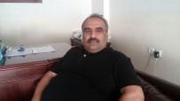 ZIRAAT BANKASı - Siirt Engelliler Derneğinden Hırsızlara Sitem