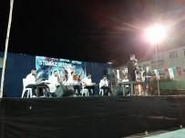 ÇAĞATAY HALIM - Simav'da 'Aşk-I Derun' Konseri