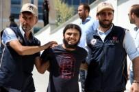 DAEŞ - Sırıtan DEAŞ'lı tutuklandı