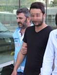 ZEYTINLIK - Suçunu İtiraf Edip Polise Teslim Olan Genç Tutuklandı