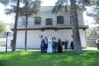 FAYTON - Talas'ın Nostaljik Nikah Salonu Hizmete Hazır