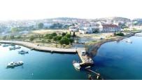 GERİ DÖNÜŞÜM - Tarihi Zeytinyağı Fabrikası Kültür Merkezi Oluyor