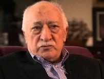 ADİL ÖKSÜZ - Teröristbaşı Gülen'den Adil Öksüz açıklaması!