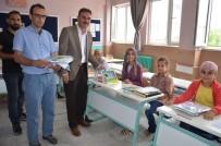 MILLI EĞITIM MÜDÜRLÜĞÜ - TÜGVA Yaz Okuluna Ziyaret