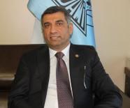 TUNCAY ÖZKAN - Tunceli'de 'Teröre Lanet Yürüyüşü' Düzenlenecek