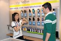 ÇAĞRI MERKEZİ - Turkcell Samsun'da İşaret Diliyle Konuşacak