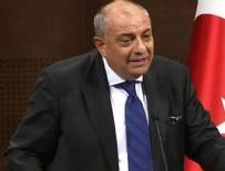 TUĞRUL TÜRKEŞ - Türkeş'ten ilk açıklama