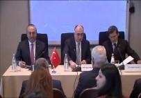 ÜÇLÜ ZİRVE - Türkiye, Azerbaycan Ve Türkmenistan Ortak Deklarasyon