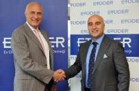 İŞ İNSANLARI - Türkiye'nin En Büyük Ticaret Platformu CNR Expo'da Kapılarını Açıyor