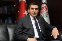 İŞ DÜNYASI - Türkiye'nin En Büyükleri İçinde 58 Gaziantepli