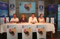 MEHMET KOCADON - Uluslararası Gümüşlük Klasik Müzik Festivali Başlıyor