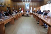 NECMETTİN ERBAKAN - Vali Nayir Açıklaması 2017 Yılının İlk 6 Aylık Döneminde 5 Bin 814 İşsiz İşe Yerleştirildi