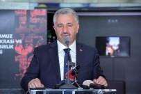 OSMAN GAZİ KÖPRÜSÜ - 'Vatandaşların Zararlarını Devlet Olarak Karşılayacağız'