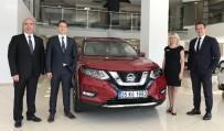 MODELLER - Yeni Nissan X-Trail Tanıtıldı