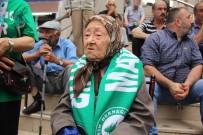 HALITPAŞA - Yeşil Artvin Derneği'nden Danıştay'ın Kararına Tepki