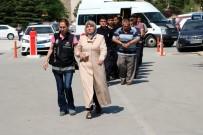 Yozgat'ta 'Bylock' Kullanan 9 Kişi Adliyeye Sevk Edildi