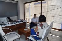 YUNUSEMRE - Yunusemre'de Aile Danışmanlığı Oluşturuluyor
