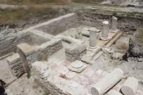 MENDERES NEHRİ - 300 Yıl Devam Edecek Kazı Çalışmaları Başlıyor