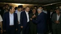 BURHAN KAYATÜRK - AK Partili Başkan Yardımcısı Aydın Ahi'nin Öldürülmesi